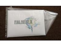 Final Fantasy XIII Collectors Edition 7 Postcards