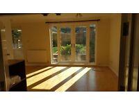 3 Bed House To Rent with Garden & Garage in Shrivenham village