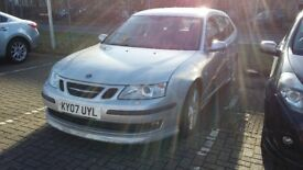 Saab 9-3 Aero V6 - Will consider offers