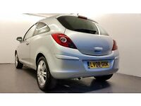 2008 | Vauxhall Corsa Life 1.2 | Low Mileage | Air Conditioning