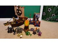 Lego compatible Skylanders Mega blocks