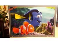 Large Nemo poster
