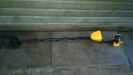 Professional metal detector look in good condition many can deliver!