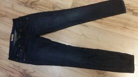 **CHEAP** LEE Jeans 8/10 size £4