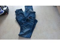 5 Pairs of Men Jeans