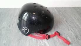 Muddy Fox bmx helmet large