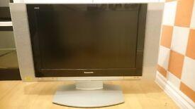 Panasonic LCD TV Television