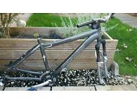 Specialized rockhopper spares or repairs