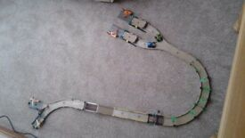Lego racers track set