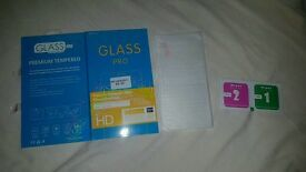Samsung galaxy s5 screen protector tempered glass
