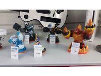 Skylanders Giants Figures *BUNDLE OR BUY SEPARATELY!*
