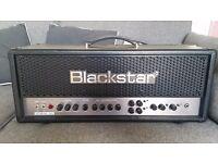 Blackstar HT100 Metal all valve amp head