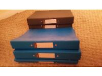 New x6 Clip Files for paperwork, free to collector