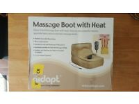 Aidapt Massage Boot with Heat
