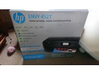 HP Envy 4527 wireless printer / scanner / copier - boxed