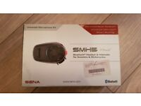 SENA SMH5 Dual Bluetooth Headset & Intercom