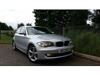 BMW 118D EDITION £30 TAX MODEL ONLY £31 PER WEEK ON FINANCE !!!!!