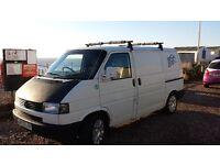 VW Transporter T4 Camper/Surf Van