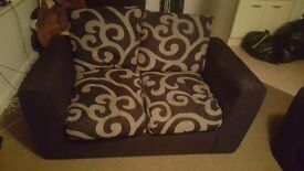 Sofas 2 and 3 seater must go this weekend
