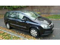 2007 VAUXHALL ZAFIRA 1.9CDTI..DIESEL..MOT..SERVICE HISTORY..HPI CLEAR..GREAT RUNNER