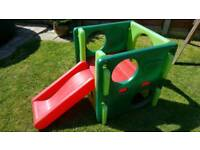 Little Tikes toddlers Junior Activity Gym