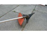 Stihl Petrol Brush Cutter