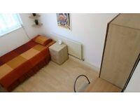 Nice Single Room in STRATFORD. £100/wk