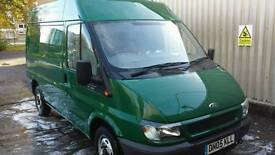 Ford Transit for sale!