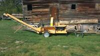 Range Road Firewood Processor for you fire wood and logs