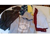 Boys Clothes bundle 6 - 8 years