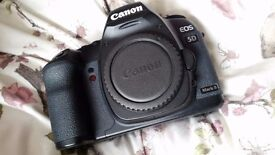 Canon EOS 5d Mark ii - Fantastic Working Condition