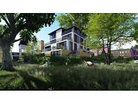 Lower Road, breath taking two bedroom, two bathroom, newly furnishes development