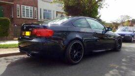 BMW M3 E92 V8 FULL BMW SERVICE HISTORY MINT CONDITION 2 OWNERS