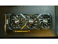 Graphics card for sale (GTX770)