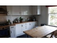 Charming 2 bed flat in trendy Stoke Newington