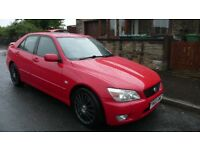 LEXUS iS200 SE 1 OWNER LAST 13yrs MUST READ FULL DESCRIPTION, IMPECCABLE DOCUMENTED SERVICE RECORD