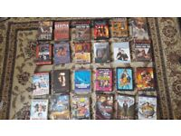 FRENCH DVDs JOBLOT