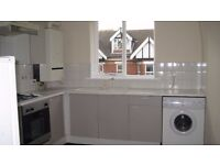 1 Bed Flat with Parking Space Available to Rent from 24th April