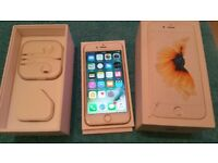 LIKE NEW IPHONE 6S 64 GB. EE . T MOBILE