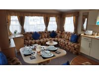 Static caravan for sale, Norfolk Broads, Nr Gorleston Beach, Nr Great Yarmouth, Cherry Tree n