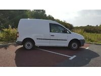 Vw caddy sdi sideloading door good condition