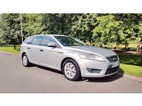 Ford Mondeo 1.8 TDCi Edge 5dr (6 speed) SUPERB MOTOR & LONG MOT