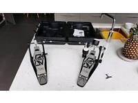 Tama Iron Cobra HP300TW double drum pedal