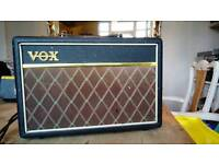 Vox pathfinder practice amp