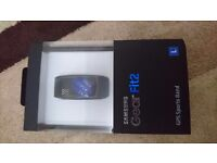 Samsung Gear Fit2 bit L