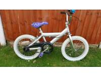 Cheap kids bike in good condition