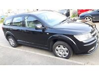 DODGE JOURNEY 2.0 CRD SE Fantastic 7 Seater