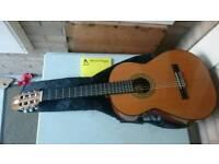 Admira Malaga Guitar