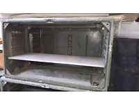 Ex Mod portable Shelving and Storage racking