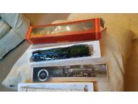 HORNBY train 00 Gauge Scale Modles